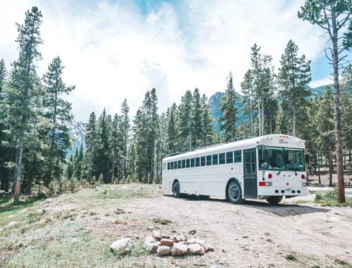 Here are six places to visit during your Montana trip that will allow you to experience every one of its diverse landscapes and offerings. | Since We Woke Up | sincewewokeup.com
